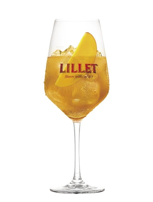 Lillet Tropical